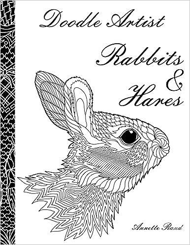 Doodle Art Coloring Book