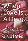 img - for When Love Is A Drug: A Guide to Surviving Love Addiction book / textbook / text book