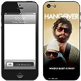 Zing Revolution The Hangover Premium Vinyl Adhesive Skin for iPhone 5, Alan (MS-HANG10318)
