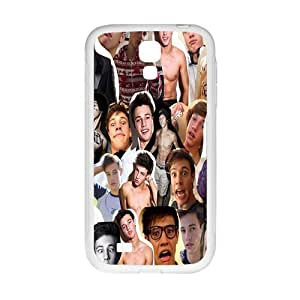 Matthew Espinosa Tumblr Collage Phone Case for Samsung Galaxy S4 Case
