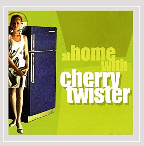 Nelson - At Home With Cherry Twister - Zortam Music
