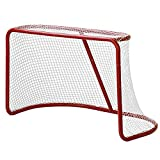 Champion Sports Deluxe Pro Hockey Goal
