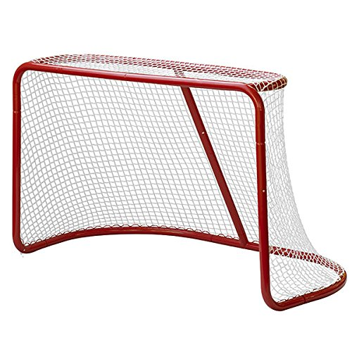 - Champion Sports Pro Steel Hockey Goal