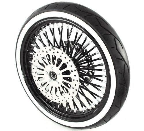 120 Spoke Harley Wheels - 5