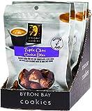 Byron Bay Cookies Triple Choc Cookie Cookies Bites 6 Pack x 100g, 6 x 600 g