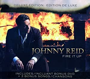 Fire It Up (Deluxe Version)