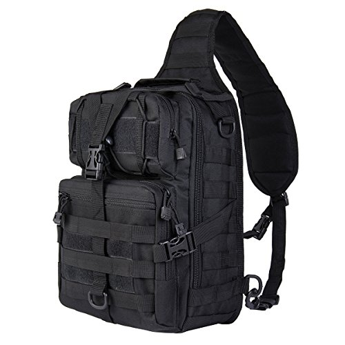 Hikingworld Small Tactical MOLLE Sling