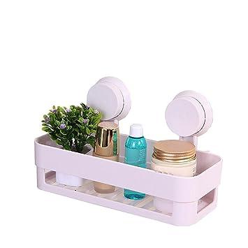 Itian Badezimmer Wasserdicht Saugnapf Regal: Amazon.de: Elektronik