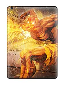 Albert R. McDonough's Shop For Ipad Air Premium Tpu Case Cover Dhalsim In Street Fighter Protective Case 8150895K80389649