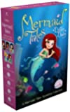 A Mermaid Tales Sparkling Collection: Trouble at Trident Academy; Battle of the Best Friends; A Whale of a Tale; Danger in the Deep Blue Sea; The Lost Princess