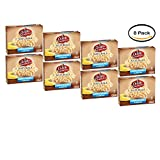 PACK OF 8 - Orville Redenbacher's Naturals Simply Salted Microwave Popcorn, 6-Count