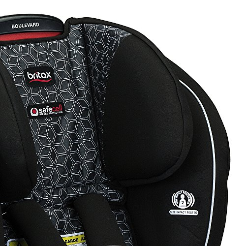 britax boulevard g4 1 convertible car seat fusion import it all. Black Bedroom Furniture Sets. Home Design Ideas