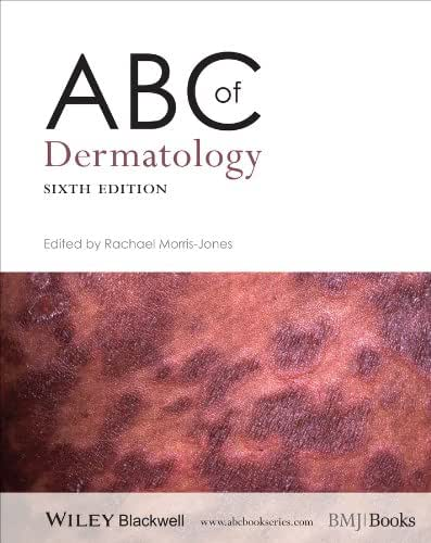ABC of Dermatology (ABC Series Book 241)