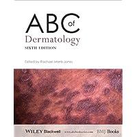 ABC of Dermatology (ABC Series)