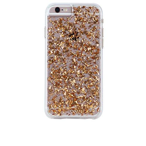 Case-Mate iPhone 6 Plus Case - KARAT - Slim Protective Design - Apple iPhone 6 Plus / iPhone 6s Plus - Rose Gold