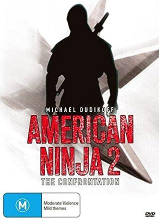 Amazon.com: American Ninja 2 DVD: Movies & TV
