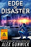 Bargain eBook - Edge of Disaster