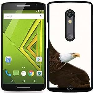 Funda para Motorola Moto X Play - Divertido Y Descarado Por Desgins Dl by DL Desgins