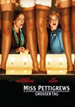 Filmcover Miss Pettigrews großer Tag