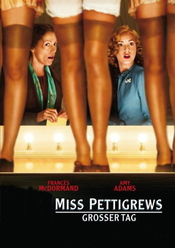 Miss Pettigrews großer Tag Film