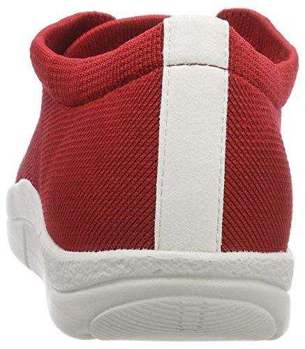 Rosso Berkemann Allegra 240 Rot Donna Sneaker xxCF4R