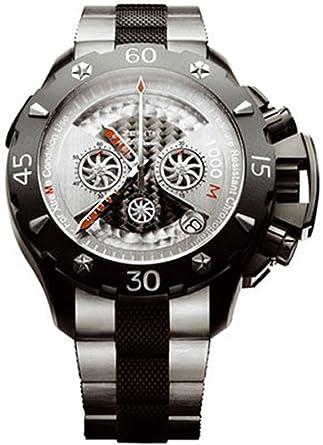 Zenith 96.0525.4000/21.M525 - Reloj de pulsera hombre: Amazon.es: Relojes