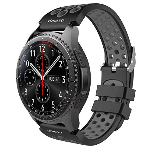 TiMOVO Sport Band Fit Samsung Gear S3 / Galaxy Watch for sale  Delivered anywhere in Canada