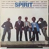 The Best of Spirit VG++