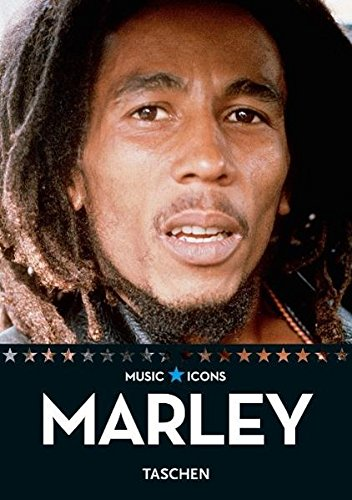 Bob Marley: Music ICON (Music Icons)