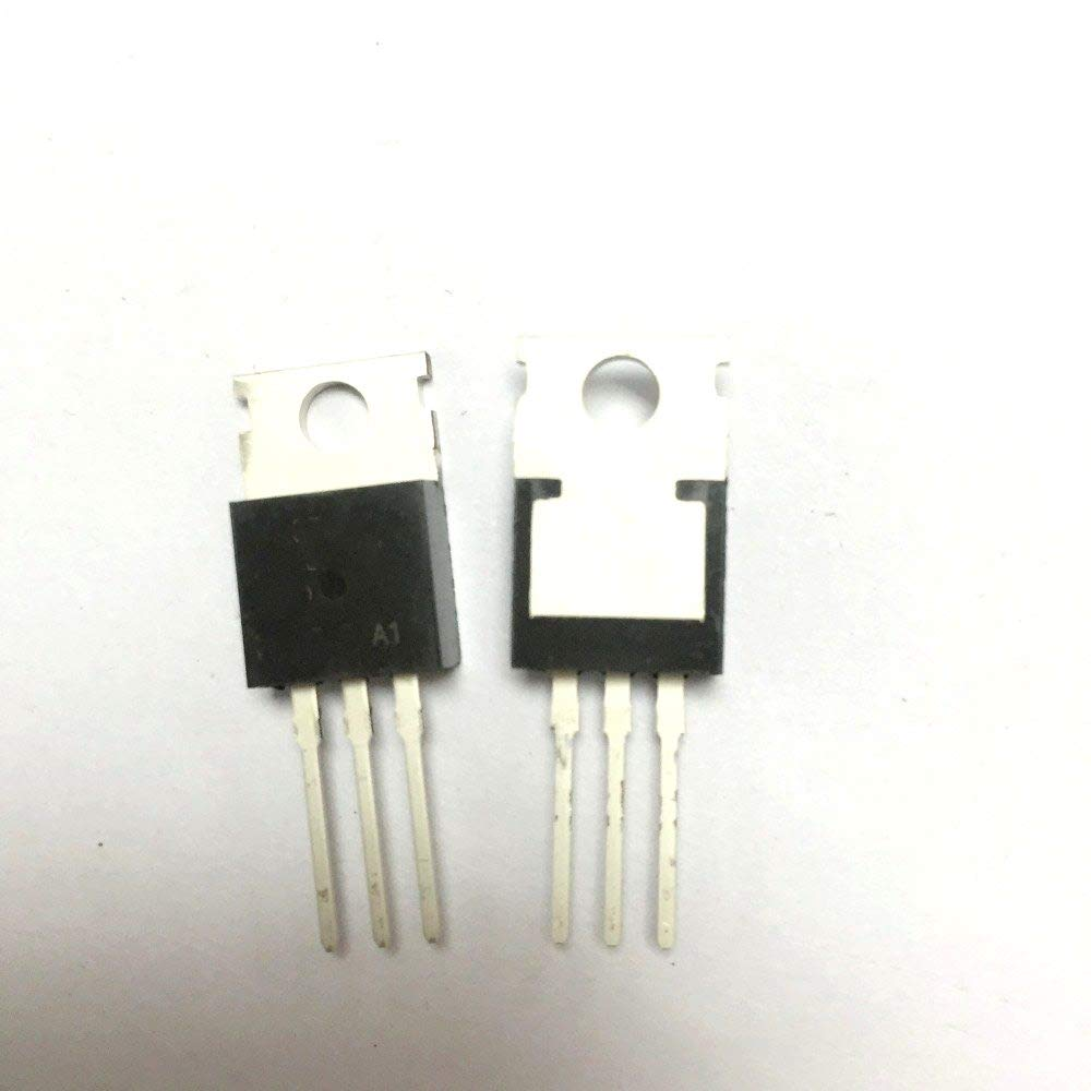iProTool IRF5305 IRF5305PBF TO-220 Power MOSFET N-Channel 31A 55V