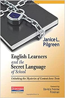Book English Learners and the Secret Language of School: Unlocking the Mysteries of Content-Area Texts
