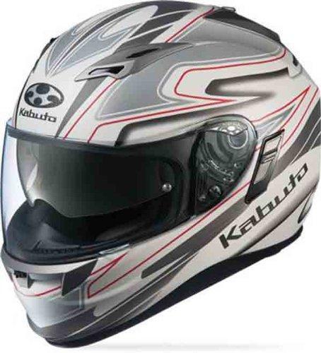 Kabuto Helmet - 6