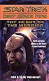 The Heart of the Warrior, John Gregory Betancourt, 0671002392