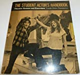 The Student Actor's Handbook, Louis J. Dezseran, 0874843243