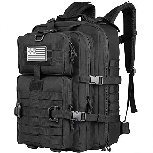 Marmot Tactical Backpack MOLLE Backpack Military Bag Army 3 Day Assault Pack 40L Rucksack