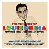 Kay Allen: The Very Best of Louis Prima