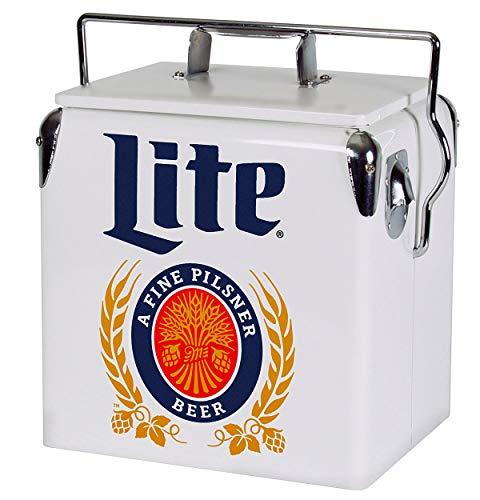 Miller Lite Ice Chest
