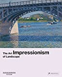 img - for Impressionism: The Art of Landscape book / textbook / text book