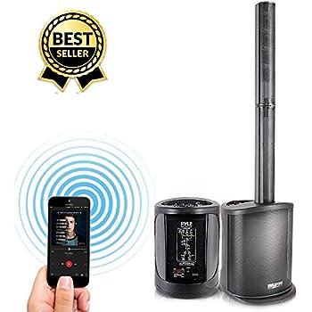 Amazon Com Digital Audio Speaker Tower Amplifier 400