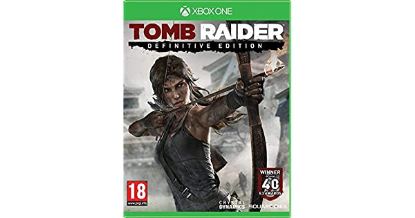 Tomb Raider - Definitive Edition [Importación Francesa]: Amazon.es ...