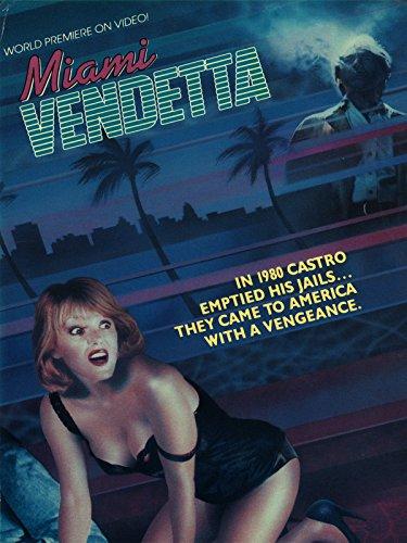 Miami Vendetta (Miami Runner)