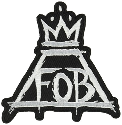 fall out boy merchandise - 4