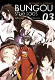 Bungou Stray Dogs. Tom 3