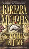 Stitches in Time, Barbara Michaels, 0061044741