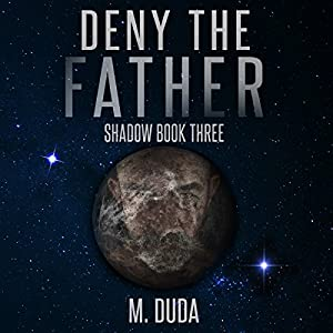 Deny the Father Audiobook