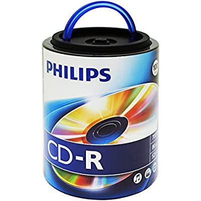 philips-100-pack-52x-cdr-spindle