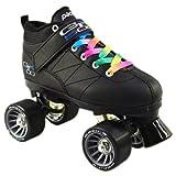 Pacer GTX-500 Roller Skates - Newly Revised Model