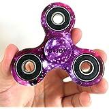 D-JOY Tri-Spinner Fidget Toy Hand Spinner