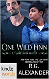 Kindle Store : Wild Irish: One Wild Finn (Kindle Worlds Novella) (The Finn Factor Book 9)