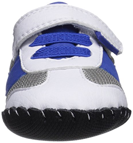 pediped Cliff, Mocasines para Niño White (White Blue)